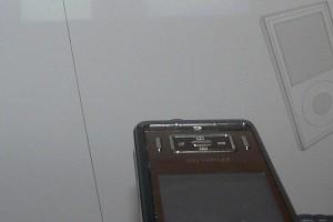 Projectors in Nokia phones? No? SCT optronics can do it!