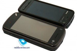 What would you change about the Nokia 5800?