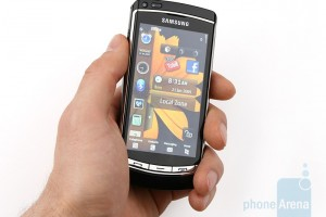 Review: Samsung Omnia HD (i8910) review by Phone-Arena