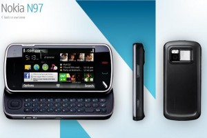 Nokia N97 Official Demo Site; N97 available for Pre-Order!