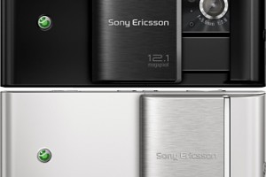 Hello Satio! Idou released as Sony Ericsson Satio