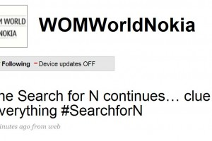Clue Number 4: Search For N…