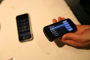 What will you be picking up this Friday? Nokia N97 or an Apple iPhone 3G S?