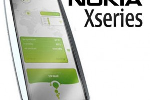 New Nokia line up: Xseries (oh and Cseries)
