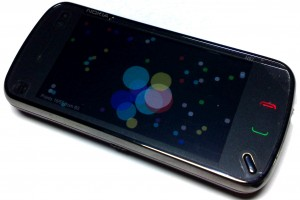 Free Game: Boomshine for Nokia N97/5800/5530/i8910