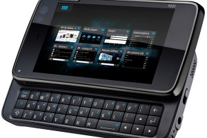 Nokia N900 Technical Specifications