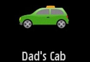 Freeware: Dad&#039;s Cab &#8211; Taxi Meter for your freeloading kids/friends/spouse! For the Nokia N97, 5800, Samsung i8910, Sony Ericsson Satio.