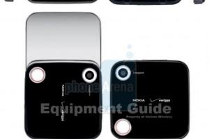 Nokia 7705 Twist for Verizon (Photos)