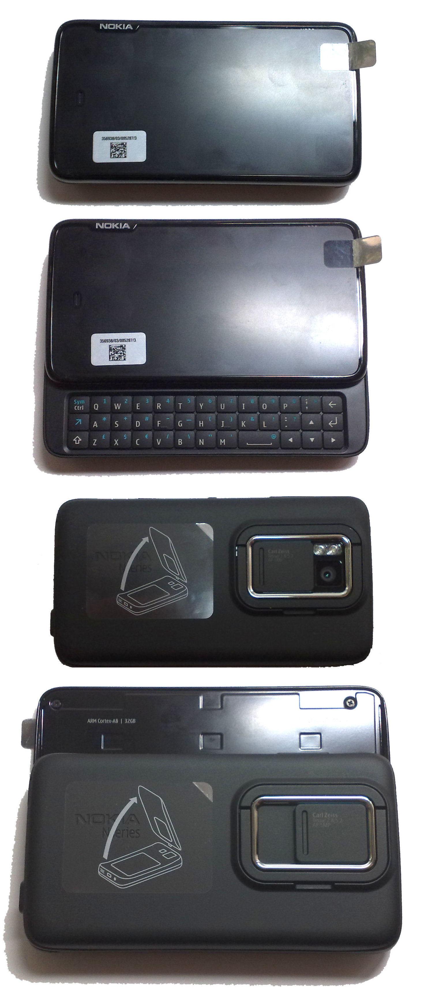 N900 SLIDE