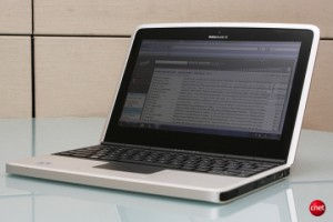 CNET's Hands on with the Nokia Booklet 3G (+ Poll – what colour Booklet 3G would you choose?)