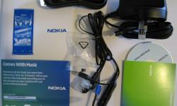 Nokia X6 - Accessories