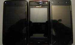 N900 vs X6 vs N97 (1)