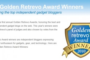 MyNokiaBlog reaches 1 million views, breaks 170,000 views in January and wins a Golden Retrevo Award!
