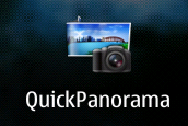 Must have app: Morpho QuickPanorama for the N900!
