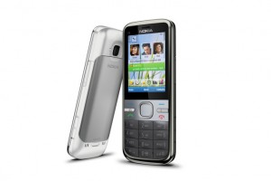 The first new Cseries – C5 – Recession friendly social networking smartphone?