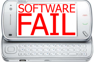 Nokia&#039;s Software Philosophy &#8211; FAIL!!!