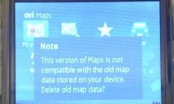 08. Ovi Maps 3.03 on E71