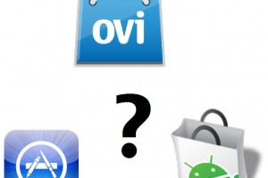 """Ovi Store will tower over Apple's App Store and Android Market in a few years"". Poll: Do you agree?"
