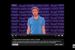 How To: Getting your N900 to play smooth videos on BBC iPlayer despite the BBC update that stopped the old solution.