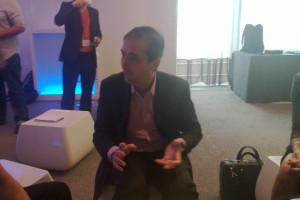 Video: MeeGo Q&A with Alberto Torres, Nokia EVP, MeeGo Computers at #openmobile