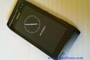 New Gallery: Sexy Nokia N8 Black