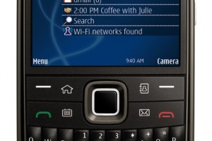 Competition: Win the Nokia E73 Mode (Or Nokia E72) in an online scavenger hunt!
