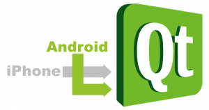 How to: Porting Apps from iPhone and Android to Qt