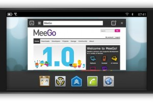 New Meego Screenshots added