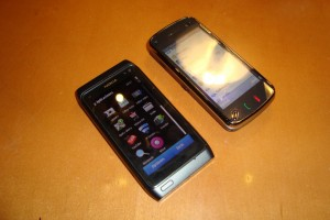 Photos: Nokia N8 vs N97