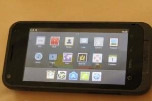 Aava Virta 2 smartphone