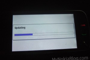 New firmware update Nokia N97 to V22.0.110 (updated with changelog)