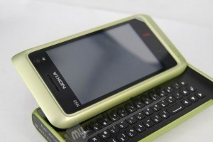"Gallery: Nokia RM-626/E7/""N9""/N8-02/N98/N8 QWERTY China Clone (and another video)"