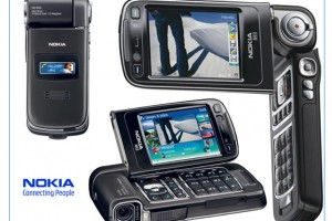 Should Nokia just concentrate making camera phone's ?