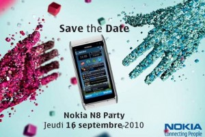 Supposed Nokia N8 release date rumours
