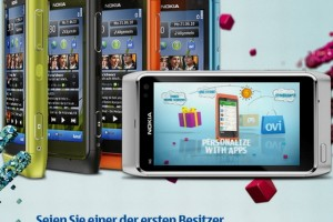 Nokia N8 on pre-order in Germany