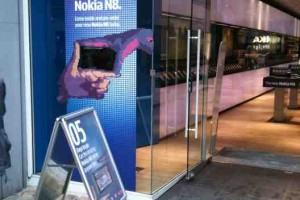 5 days to go till Nokia N8 release. N8 by Friday? (Nokia UK)