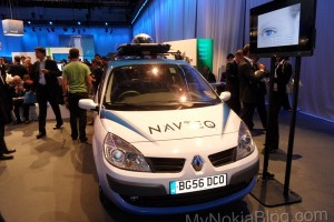 Nokia Location gets huge NAVTEQ deals with Volkswagen, Mercedes, BMW, Hyundai, Pioneer and Garmin