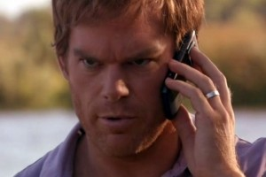 Multi Award Winning American Prime Time show, Dexter, uses the Killer Nokia N8
