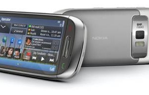 Nokia UK launches the C7 – available from CPW, O2, Phones 4U, Three, Virgin, Vodafone and T-Mobile