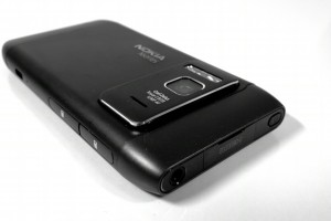 Gallery: Nokia N8 by Nokia N8: White Background Macro Photography (and using Photo Editor's Highlights and Shadows)