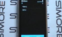 DUAL SIM N8