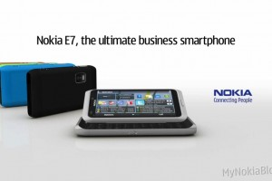 Nokia E7 Promo Video &#8211; Experience the New Nokia E7 &#8211; The Ultimate Business Smartphone