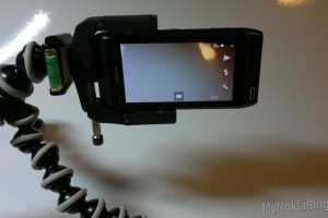 Video: Topolino70's N8 Camera secrets revealed – attaching lenses and tripod to N8