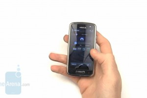 Video: Phone Arena&#039;s Nokia C6-01 720p Video Sample and Video review