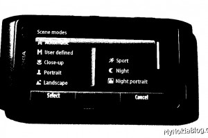Rant: Fixing Nokia's Symbian Touch Camera UI – Perfecting the Nokia N8 Camera experience