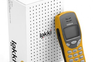 160 Million unit selling Nokia 3210 back on sale!