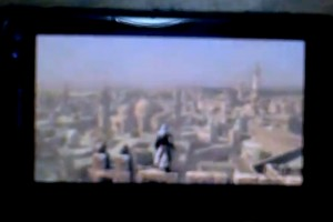 Videos: Assassins Creed HD demoed on Nokia N8 (available at Ovi Store &#8211; 168MB!)