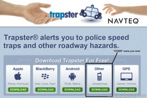 "Nokia NAVTEQ buys Reach Unlimited, acquires crowdsourcing ""TRAPSTER"" (and other apps)"