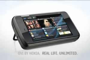 Video: Nokia Ovi Ad N900 – Ovi Journeys demo