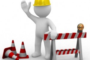 Site maintenance going on soon. Email subscribers may have to resubscribe
